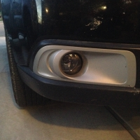 Fog Light Replacement - 2010 Subaru Outback