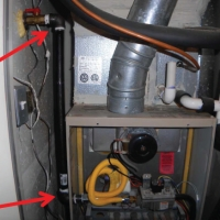 Furnace Updating / Repairs - After