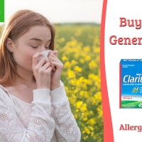 Best generic medication seller of allergic drugs